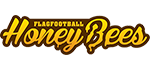 Honeybees Flagfootball